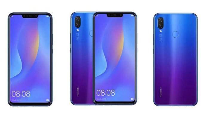 Huawei Nepal drops Nova 3i Price