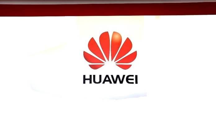 Huawei Nepal Office Reception