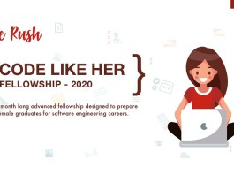 Code Like Her Fellowship