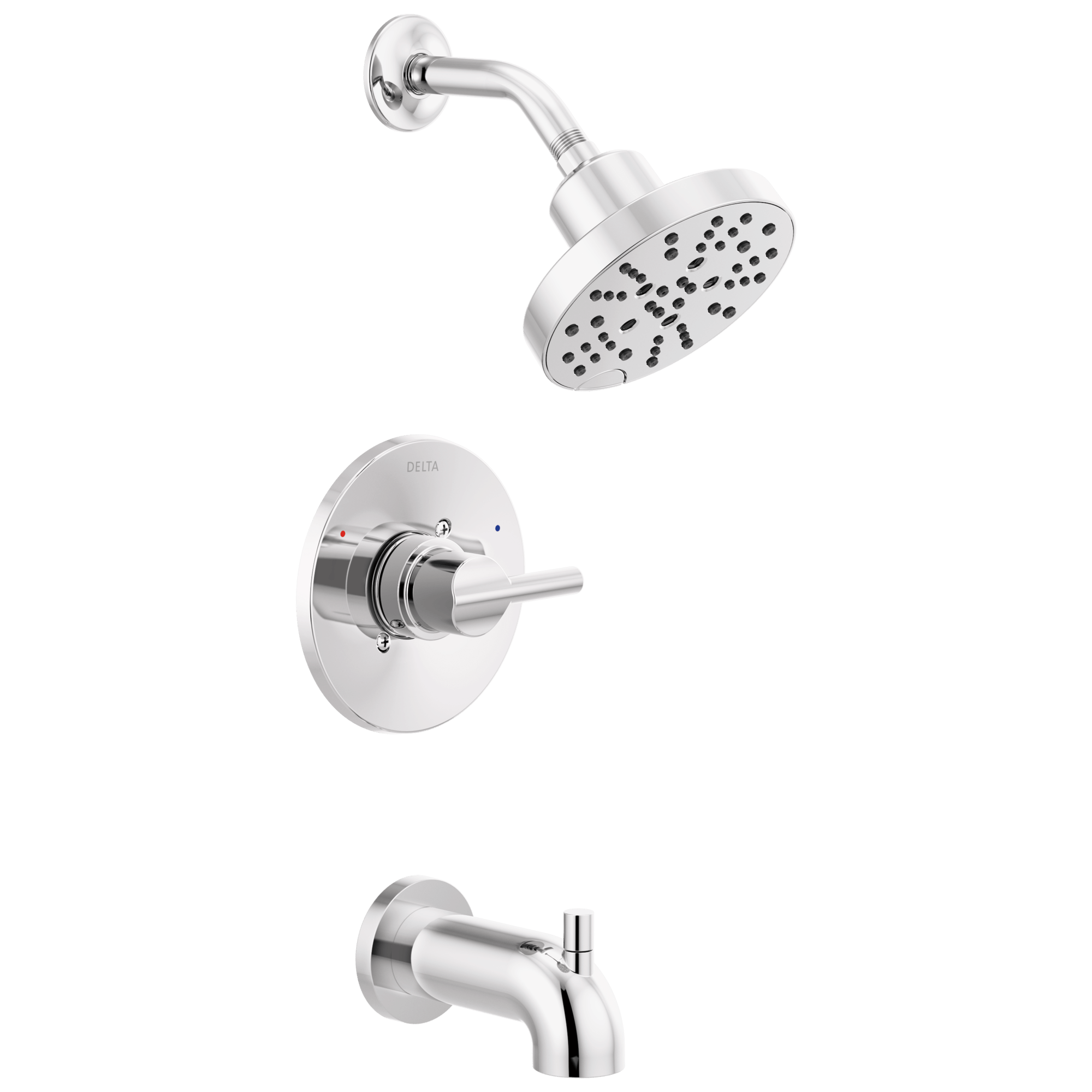 monitor 14 series h2okinetic tub and shower