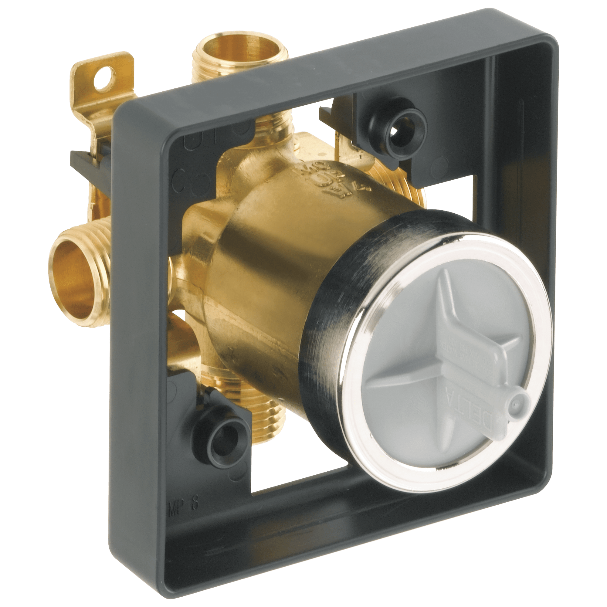 multichoice universal tub shower rough universal inlets outlets