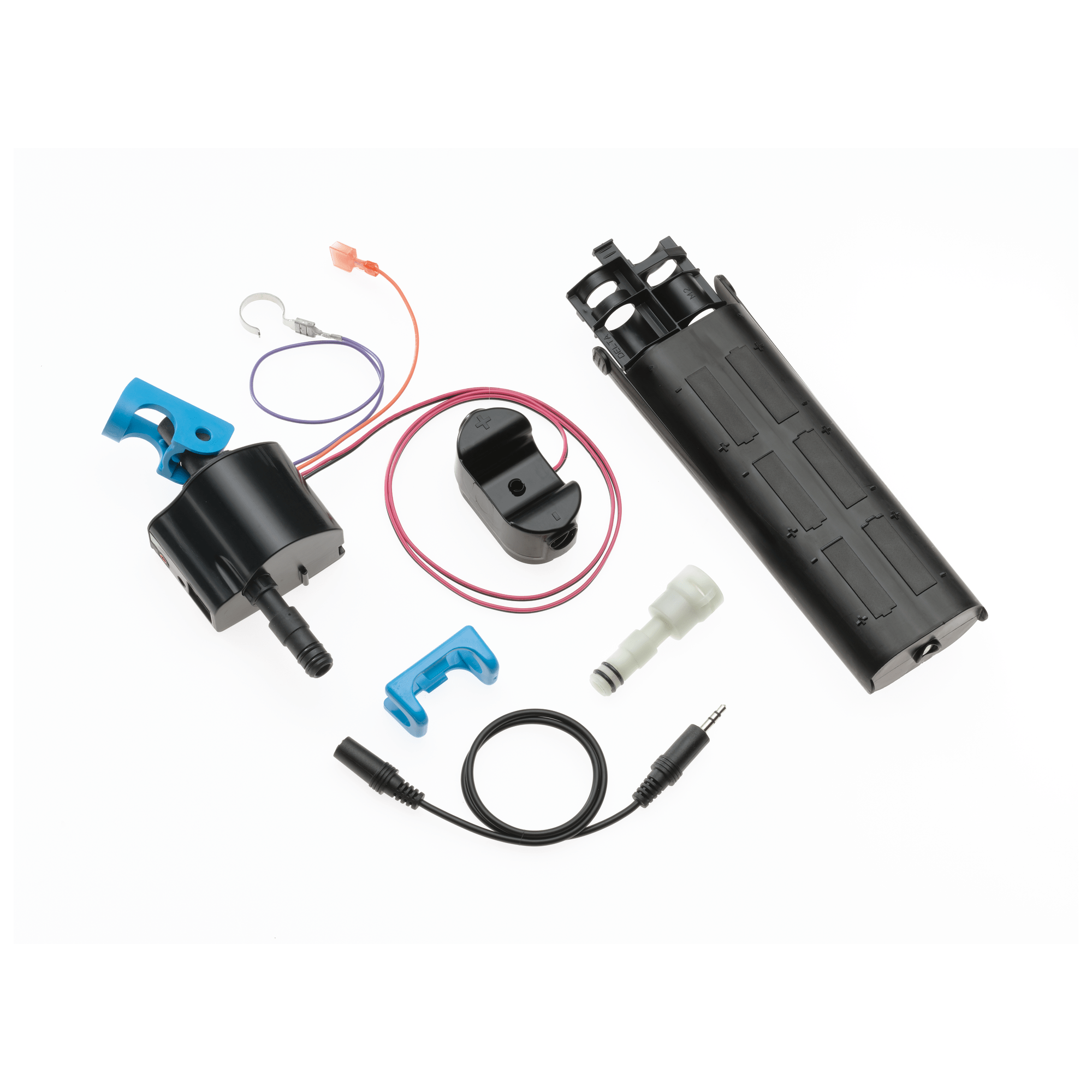 solenoid assembly kitchen