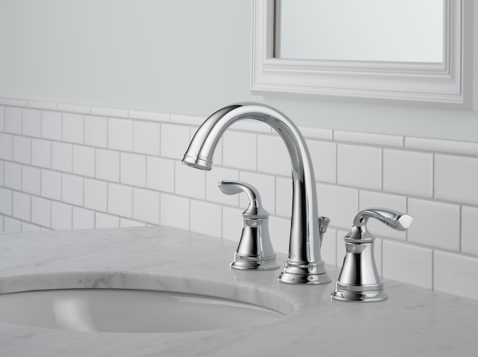 lorain bathroom collection delta faucet
