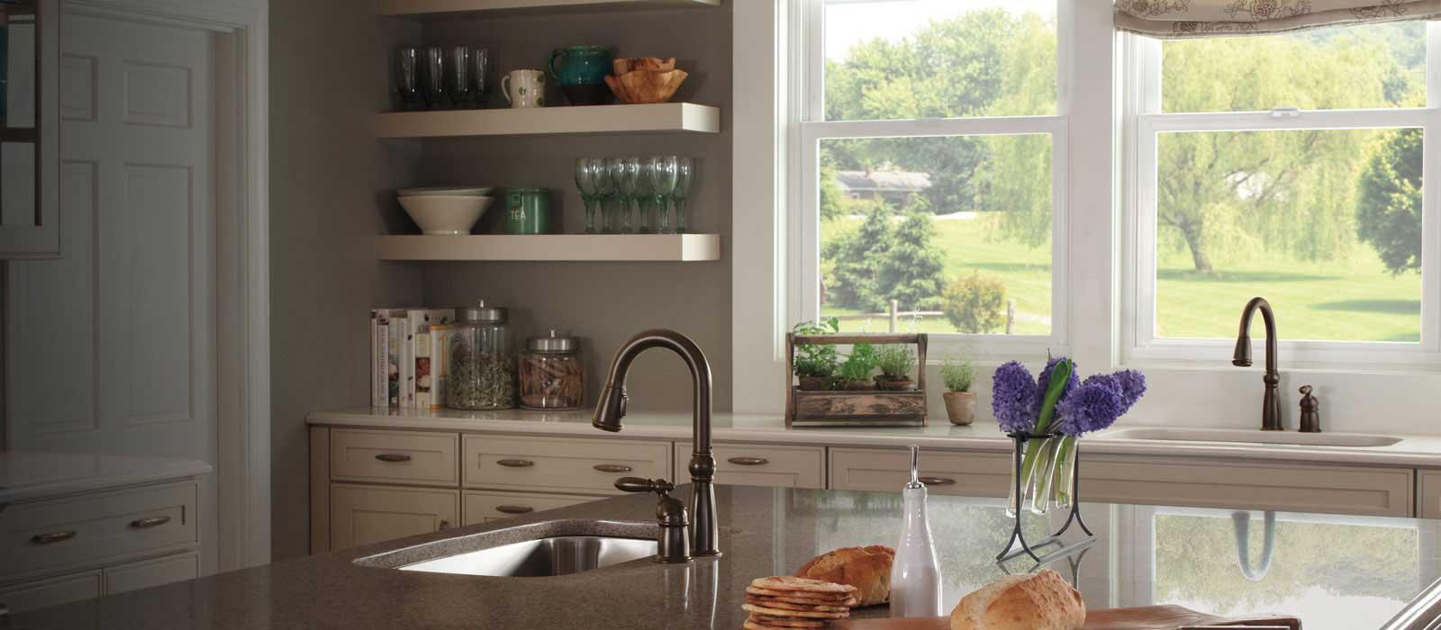 victorian kitchen collection delta