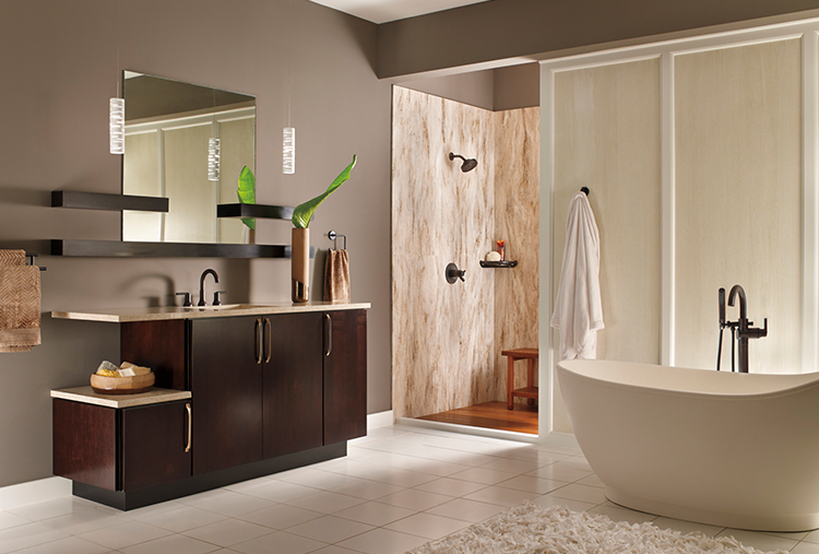 how to use venetian bronze hardware and