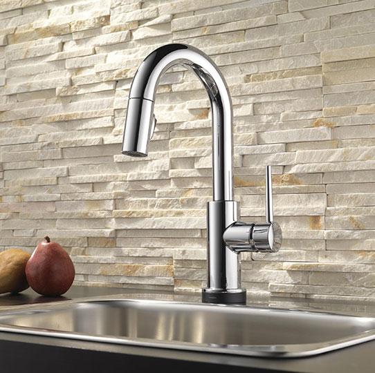 corporate website delta faucet company
