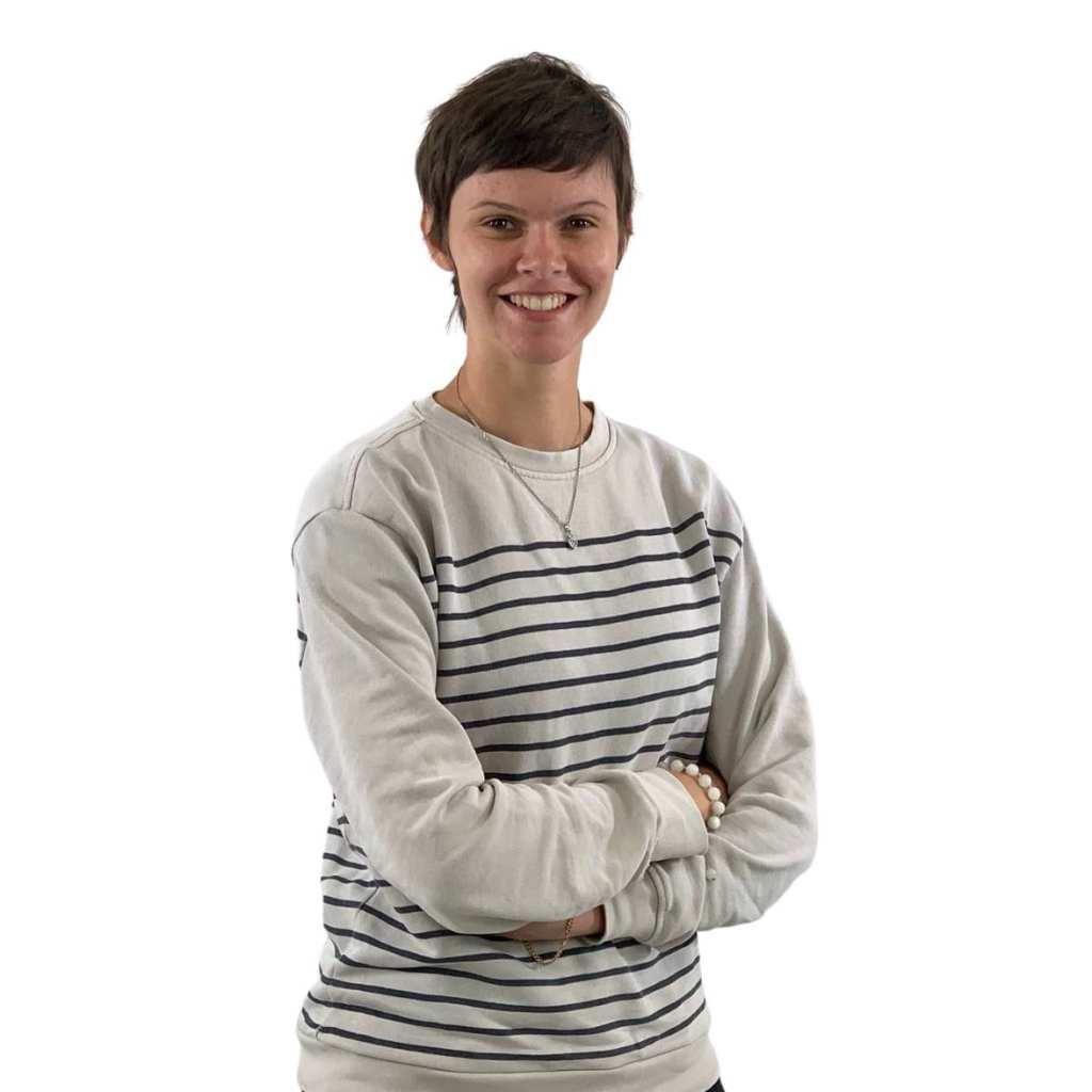 Natacha DELMOTTE