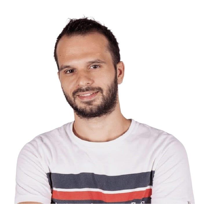 Antoine POIZOT