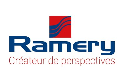 Ramery - Logo