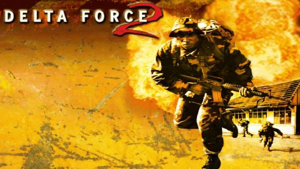 Download Delta Force 2