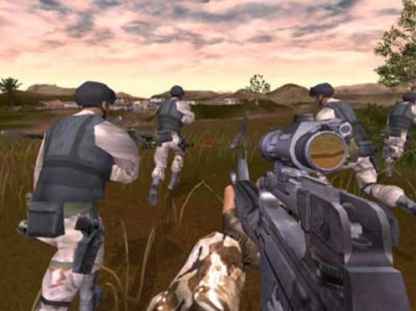 Delta Force Black Hawk Down Full Version Missions Multiplayer