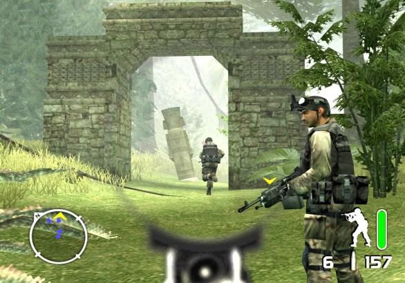 Delta Force Black Hawk Down Full Version Missions