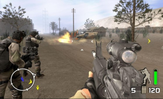 Delta Force 10 Free Download