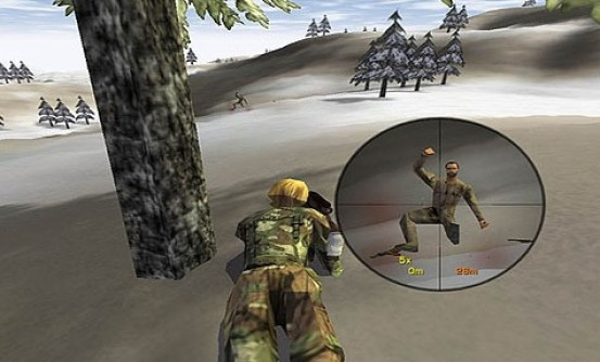Delta Force 3 Free Download For Pc