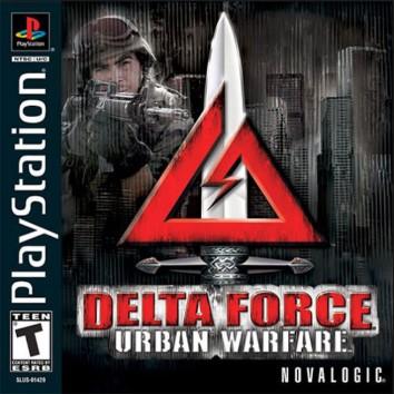 Delta Force Game