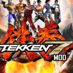 Tekken Download for ppsspp Free