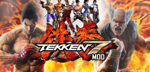 Tekken Download for ppsspp Free