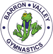 Barron Valley Gymnastics Logo