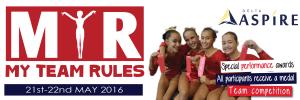 My Team Rules