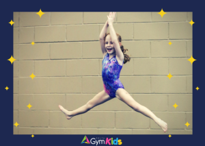 Kids gymnastics - Delta Gymnastics Brisbane, Gold Coast & Barron Valley