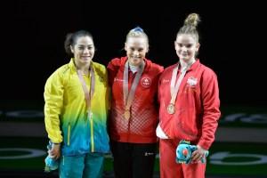 Delta Gymnastics Kedron, Brisbane