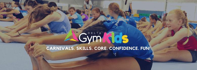 Gym Kids Goals & Skill Progression