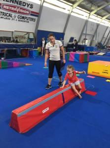 Delta Gymnastics Barron Valley, Cairns