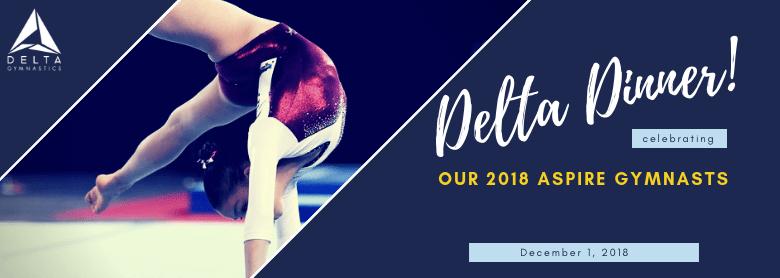 Delta Dinner 2018