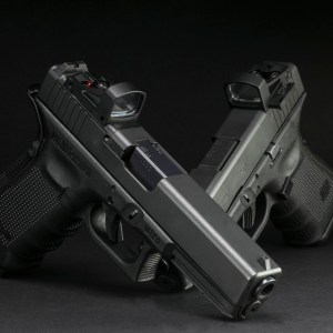 Shield RMS Glock