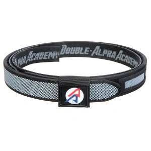 Double Alpha Premium IPSC Shooting Belt