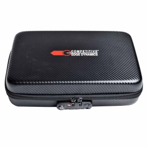 Pistol Carry Case