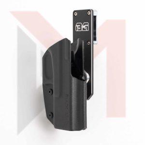 Black Gear Kydex Holster – Glock 17