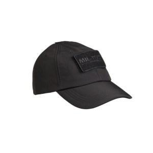 Softshell Baseball Cap