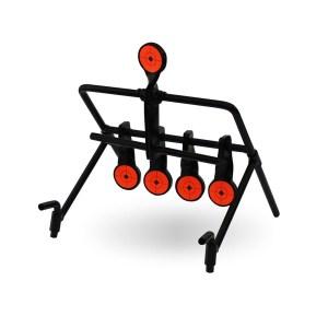 Birchwood Casey Rimfire Resetting Target – Expert 1.75″ Paddles