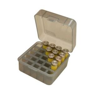 MTM Dual Gauge Shotshell Case – 12ga & 20ga
