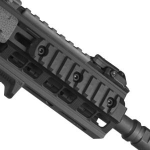Magpul M-LOK Polymer Rail, 9 Slots M-Lok System