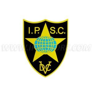 IPSC DVC Sticker