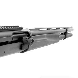 GG&G Remington Versa Max Slotted Charging Handle