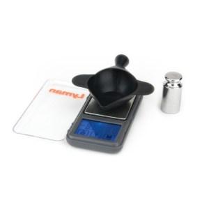 Lyman Digital Pocket Touch Scale