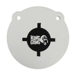 King Gong Gong AR500 Steel Target – 6″