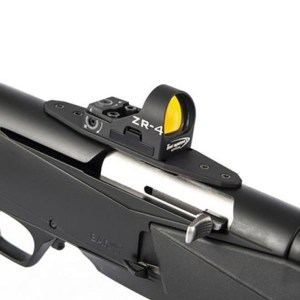 Benelli/Browning/Winchester Low Profile Red Dot Base