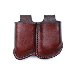 Mernickle 1911 Wild Bunch Double Mag Pouch