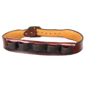 Mernickle Double Pocket Shotgun Belt