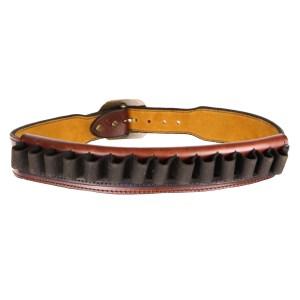 Mernickle Single Pocket Shotgun Belt