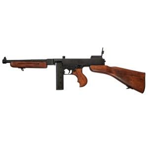 DENIX M1928A1 Thompson Submachine Gun Replica