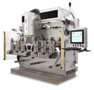 EDGE Laser Die Cutting machine