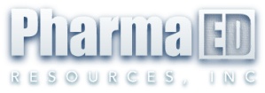 PharmaEd logo