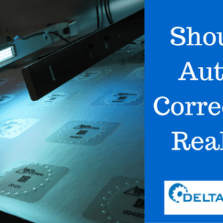 Should You Automate Corrections in Real Time?