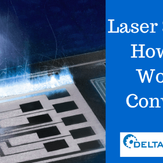 Laser Systems: How They Work for Converters