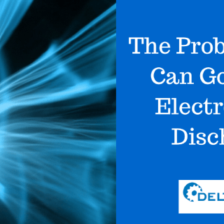 The Problem That Can Go Away: Electrostatic Discharge